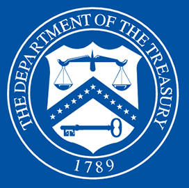 Treasury Department Proposes Contract for Cybersecurity Assessment Services
