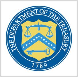 Treasury Department Wants to Award $1B Enterprise Cloud Contract to Single Vendor