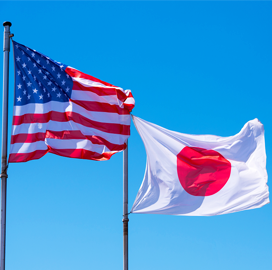 USSPACECOM, Japan Sign New Agreement to Boost Space Security Collaboration