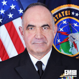 USSTRATCOM Commander Confident About Cyber Resilience of NC3 Network