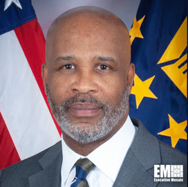 W. Eric Smith Named New DLA Chief of Staff
