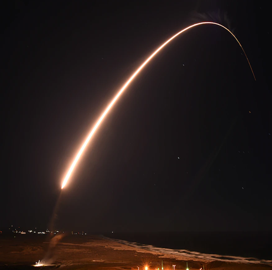 Air Force Calls Off Unarmed Test Launch of Aging Minuteman III Missile