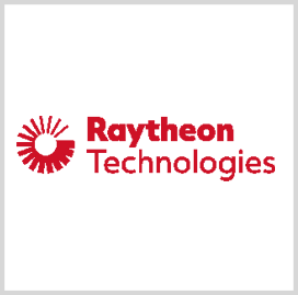 Air Force Taps Raytheon to Support Distributed Common Ground System