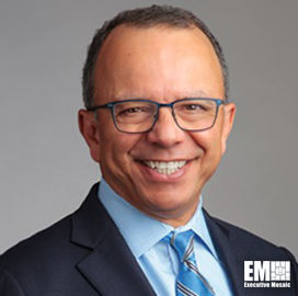 Amr ElSawy, CEO and President of Noblis