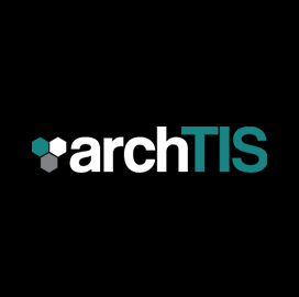 ArchTIS Announces New Channel Partnerships to Help Defense Contractors Comply With CMMC