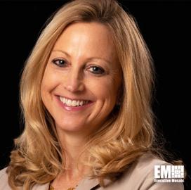 Beth Ard, VP of Customer Experience at Lumen Technologies