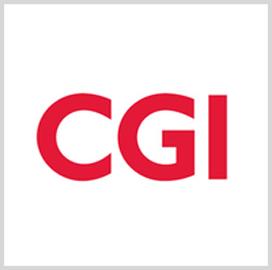 CGI Wins Spot on DIA's $12.6B SITE III Contract Vehicle