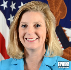 Christine Wormuth, Director of the International Security and Defense Policy Center at RAND Corporation