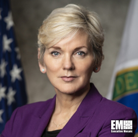 DOE Secretary Says Cybersecurity a Top R&D Priority