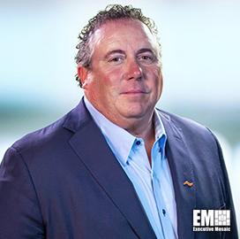 Doug Wagoner, President and CEO of LMI