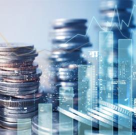 Five Executives Providing Financial Services in GovCon