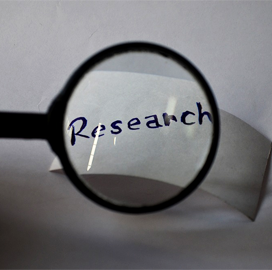 Five Executives in Applied Research GovCon
