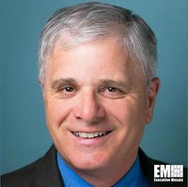 Joe Leonelli, Vice President at ATCC Federal Solutions
