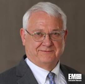 John Hamre, President and CEO of the Center for Strategic & International Studies
