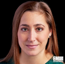 Katie Herritage, Global Manager of Amazon Web Services EdStart