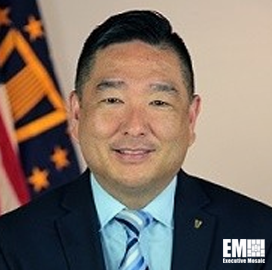 Keith Nakasone to Step Down From GSA Post in June