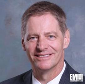 Lewis Von Thaer, CEO and President of Battelle