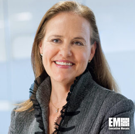 Michele Flournoy, Chair of the Center for a New American Security Board of Directors