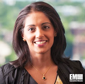 Nishita Henry, Chief Innovation Officer at Deloitte Consulting