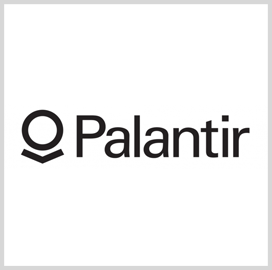 Palantir to Deploy DaaS Platform for Air Force, Space Force