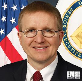 Patrick Baker, Director of Army Combat Capabilities Development Command