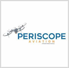 Periscope Aviation Demos Resupply Drone Prototype for Marine Corps