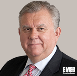 Pete Green, SVP for US Defense and Intelligence Solutions at KBR