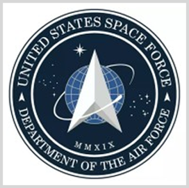 Space Force Working With Air Force to Deploy Satellites to Track Ground Moving Targets