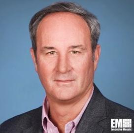 Terry Ryan, CEO of Constellis