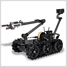 US Military Orders New Centaur Robots Worth $70M From FLIR Systems
