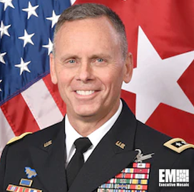 USASMDC Chief: Army to Transfer Assets, Capabilities to Space Force Without Lapses