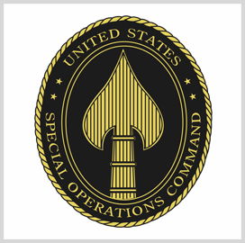 USSOCOM Seeks Flexible Solutions to Meet Various Mission Needs