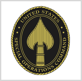 USSOCOM to Increase Funding for Cyber Operations, EW Weapons