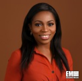 Utibe Bassey, VP of Customer Experience at Dominion Energy