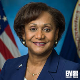 Vanessa Wyche Takes Over as Acting Director of Johnson Space Center