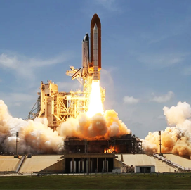 Air Force, FAA Move to Ease Commercial Rocket Launch Regulations