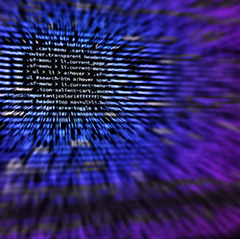 Air Force, Navy Finalizing Agreement for Coding Platform Interoperability
