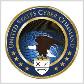 Air Force to Lead Reinforcement of USCYBERCOM Workforce
