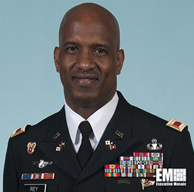 Army Network Modernization Cross-Functional Team Welcomes New Director