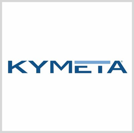 Army to Test Kymeta Satellite Terminals for On-the-Move Connectivity