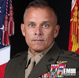 Biden Administration Nominates Matthew Glavy as Marine Corps' Top IT Officer