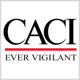 CACI Wins $82M Army Contract for Cyber, Ground EW Support