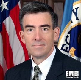 Chris Inglis Confirmed as Inaugural National Cyber Director