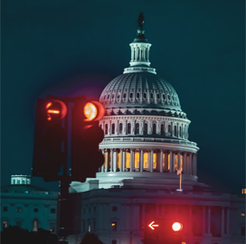 Congressmen Propose Designating Space Systems as Critical Infrastructure