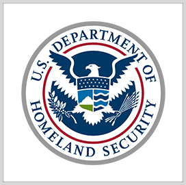 DHS Issues Plan for Remaining Border Wall Funding