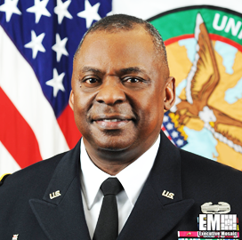 Defense Secretary Lloyd Austin Signs Off on JADC2 Strategy