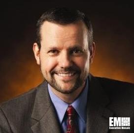 Don Bent, Chief Operating Officer at Oshkosh Defense