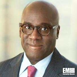 Ed Dandridge, Boeing's Chief Communications Officer, SVP of Communications