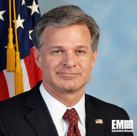 FBI Director Seeks Better Cooperation With Ransomware Victims