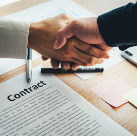 Five Contracts and Pricing Executives in GovCon
